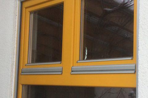 Fenster neu